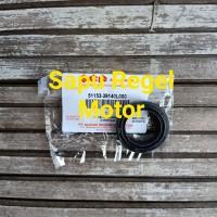 seal shock satria 2 tak hiu lumba pnp Honda win original SGP