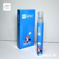JBY Care DSpray, Travel Size Disinfectant Spray
