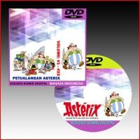 Komik digital Petualangan Asterix 23 judul PDF Bhs Indonesia