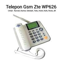 Telepon GSM Rumah Kantor - Telp Telpon Telephone Phone GSM Fwp Fwt GSM