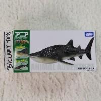 Takara Tomy ANIA AL-05 Whale Shark Ikan Hiu Paus Monster Predator Sea