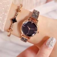 jam wanita Dior Gelang