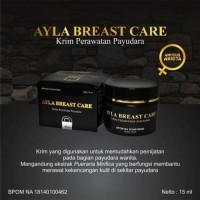 ayla pembesar payudara - ayla breast care - produk original nasa
