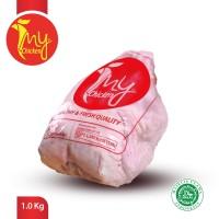 My Chicken Ayam Karkas 1.0 [ 1 kg ]