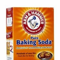 HOT SALE Arm & hammer hamer tepung pure backing baking soda bubuk
