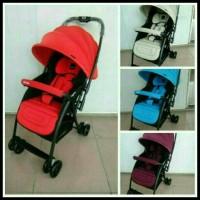 Grab Ok Stroller Baby Elle Citilite 2