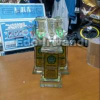 Plakat Patung Wisuda Piala Wisuda Trophy Wisuda Coran Resin Limited