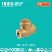 UNNU Check Valve - CV 1/2
