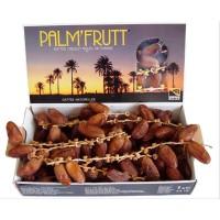 Kurma Palm Fruit Tangkai Kemasan 500Gr Bukan Curah