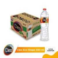 Cleo Ecoshape 1500 ml dos (12pcs)