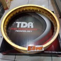 Velg TDR 17-215. Ring 17x215 TDR racing