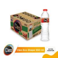 Cleo Ecoshape 550 ml (24pcs)