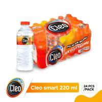 Cleo SMART 220ml (24pcs)