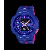 Jam tangan Wanita Cassio Baby-G BGA-240L-2A1 Garansi Resmi Original