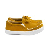 Sepatu Anak cewek umur 1 2 TAHUN slip on antislip