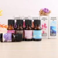 Pengharum Ruangan Oil Essential 10ml Purifier Aroma Terapi Diffuser