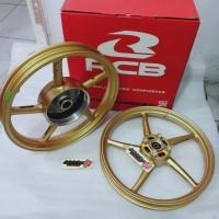Velg Racing RCB SP 522 Beat Karbu Beat Fi Scoopy Vario 110 Ring 14