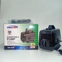 Submersible Pump AA-105 Sakkai Pro Pompa Aquarium Celup Water Pump