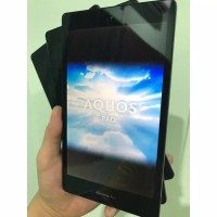 TABLET MURAH AQUOS PAD SH 08 E 32GB