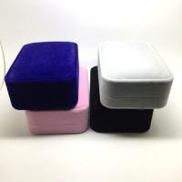 Kotak Perhiasan Kotak Liontin Anting Giwang BLUDRU Terbaik HIGH QUALTY