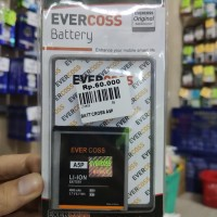 BATTERY EVERCOSS A5P (BUY MIN 5PCS GET SPECIAL PRICE)