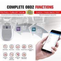 scanner mobil Autel MAXI AP 200 / AP200 tanpa software