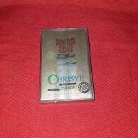 kaset pita BADAI PASTI BERLALU CHRISYE