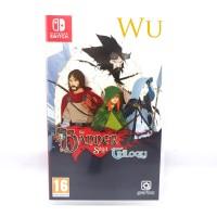 [Switch] The Banner Saga Trilogy