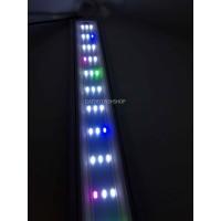 lampu akuarium kandila P600 led aquarium aquascape 60cm-70cm