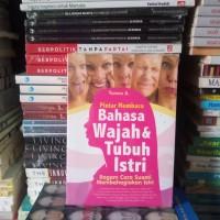 BUKU ORIGINAL PINTAR MEMBACA BAHASA WAJAH & TUBUH ISTRI YANUAR
