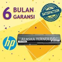 Baterai Laptop Original HP Pavilion G6 G6S G6T G6X - MU06 HSTNN-CB0W