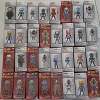 Banpresto WCF Kamen Rider ORI