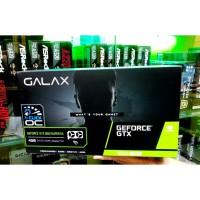 VGA GALAX Geforce GTX 1650 SUPER 4G DDR6.DUAL 1-Click OC..READY STOK!