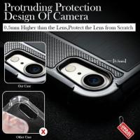hoot sale Anti Crack Soft Case Asus Zenfone 5 ZE620KL 5z ZS620KL