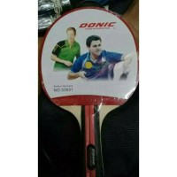 Bad Pingpong Donic FREE COVER / Bed Donic / Bet Donic