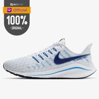 Sepatu Lari Nike Air Zoom Vomero 14 White Blue Void Original AH7857-10