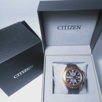 Jam Tangan Pria Citizen CA0718-13E Eco Drive ORIGINAL Limited Edition