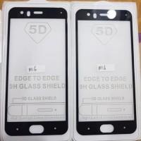 Xiaomi Mi6 Mi 6 Tempered Glass Anti Gores Kaca Full Body Lem