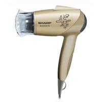 SHARP HAIR DRYER - IB-SD23Y-N/P/W - GOLD
