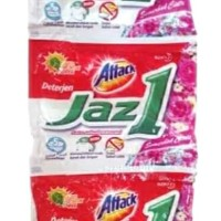 Attack Jazz One renceng 1000