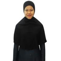 Kerudung Besae Untuk Baju Renang Muslim Dengan Karet Tangan (KRD03)