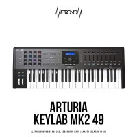 Arturia Keylab MK2 - 49