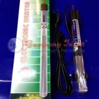 water heater(pemanas air aquarium/kolam atman 50watt