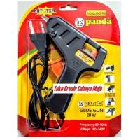 Glue Gun Pistol Lem Solder Lem Tembak Lilin 110-220v KECIL