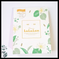 LuLuLun Hokkaido Honey Premium Limited Edition Face Mask Sheet