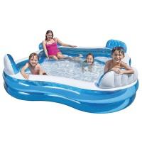 Kolam Renang Keluarga / Kolam Renang Jumbo - INTEX 56475