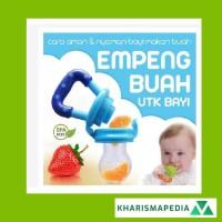 BABY FRUIT & FOOD FEEDER / EMPENG BUAH BAYI / FRUIT FEEDER PACIFIER