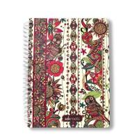 Sakroots Notebook Natural SD