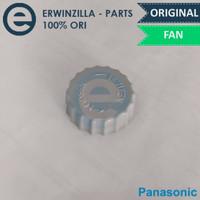 Tutup Baling-Baling / Spinner Gray Kipas Angin Panasonic Exhaust Fan