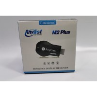Anycast M2 Plus Mini Wi-fi Display Tv Dongle Receiver - anycast